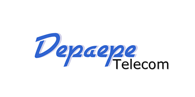 Image result for depaepe logo